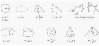Mathematics Grade 9